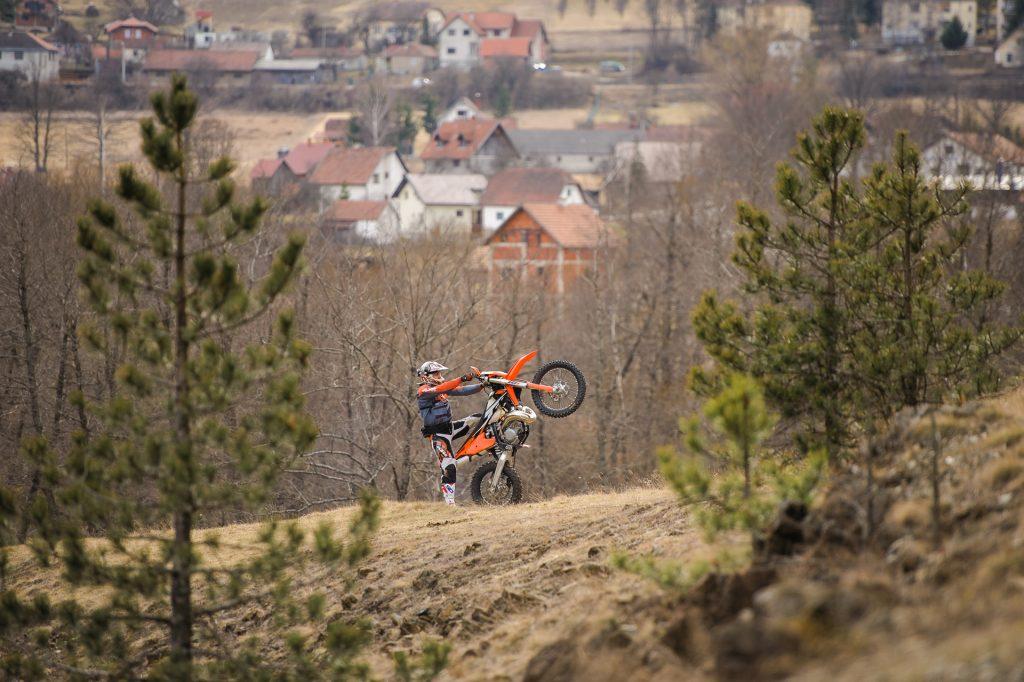Enduro Tours Serbia